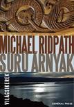 Michael Ridpath - Sûrû árnyak ###