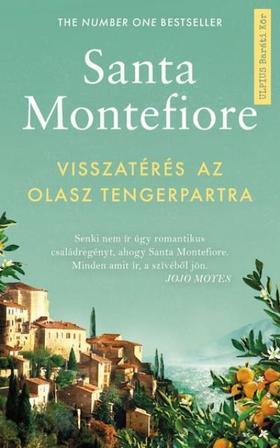 Santa Montefiore - Visszatérés az olasz tengerpartra