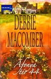 Debbie Macomber - Áfonya tér 44. [eKönyv: epub, mobi]