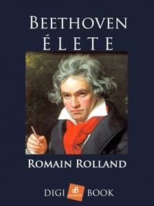 ROMAIN, ROLLAND - Beethoven élete [eKönyv: epub, mobi]
