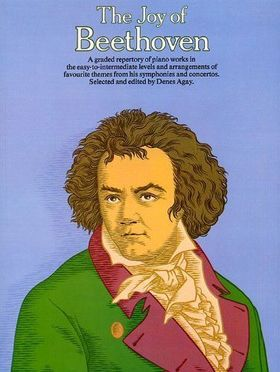 BEETHOVEN - THW JOY OF BEETHOVEN