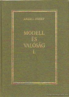 Antall József - Modell és valóság I-II. [antikvár]