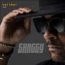 SHAGGY - HOT SHOT 2020 CD