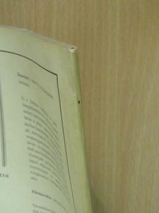 Dr. Barta Lajos - A Magyar Gyermekorvosok Társasága által a Magyar Pszichológiai Tudományos Társaság részvételével a pubertás problémáiról 1967. február 16-17-én rendezett ankét jegyzőkönyve [antikvár]