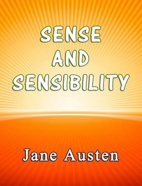 Jane Austen - Sense and Sensibility [eKönyv: epub, mobi]