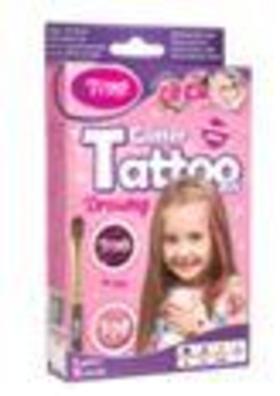 MINI Tattoo Kit (girl)