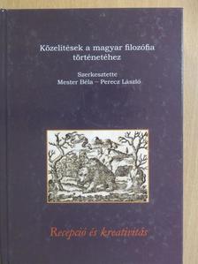 Bretter Zoltán - Közelítések a magyar filozófia történetéhez [antikvár]