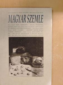 Baán László - Magyar Szemle 2008. január-december [antikvár]