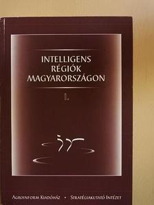 Beély Gábor - Intelligens régiók Magyarországon I. [antikvár]
