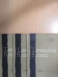 Bartha Antal - Történelmi Szemle 1966/1-4. [antikvár]