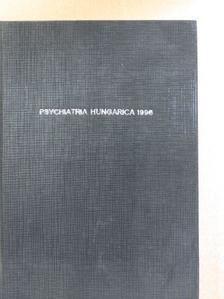 Bagdy Emőke - Psychiatria Hungarica 1996/1-6. [antikvár]
