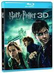Harry Potter és a Halál ereklyéi I. rész 3D - Blu Ray
