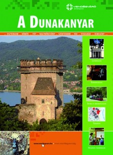 Ifju György - Dunakanyar [eKönyv: epub, mobi]