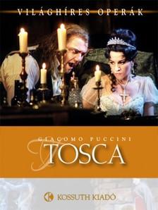 Tosca [eKönyv: epub, mobi]