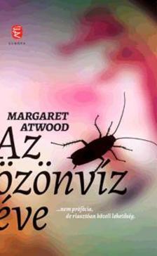 Margaret Atwood - Az özönvíz éve