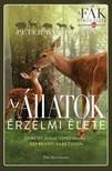 Peter Wohlleben - Az állatok érzelmi élete - Szeretet, gyász, együttérzés - egy rejtett világ csodái [eKönyv: epub, mobi]