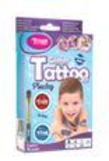 MINI Tattoo Kit (boy)