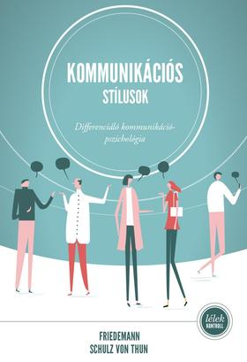Schulz von Thun, Friedemann - Kommunikációs stílusok