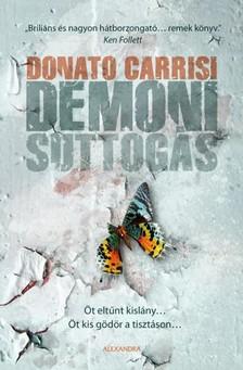 Donato Carrisi - Démoni suttogás [eKönyv: epub, mobi]