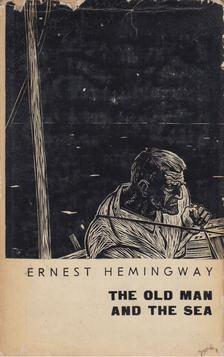 Ernest Hemingway - The Old Man and the Sea [antikvár]