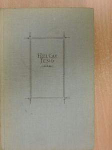 Heltai Jenő - Pesti madarak [antikvár]