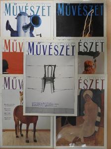 Basics Beatrix - Új Művészet 1997. január-december [antikvár]