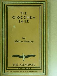 Aldous Huxley - The Gioconda Smile [antikvár]