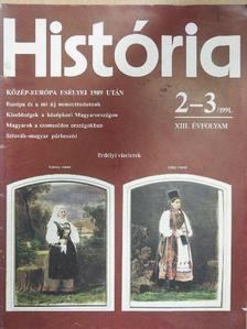 Ádám Magda - História 1991/2-3. [antikvár]