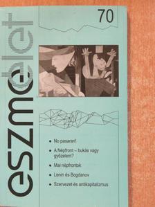 Ana Bazac - Eszmélet 70. [antikvár]