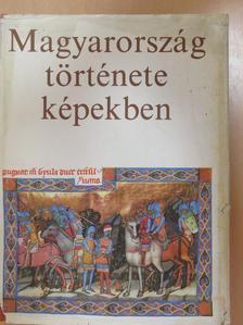 Glatz Ferenc - Magyarország története képekben (dedikált példány) [antikvár]