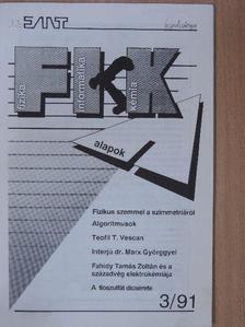 Buksa Emil - Firka 1991/3. [antikvár]