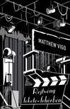 Matthew Vigo - Rejtvény fekete-fehérben