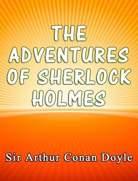 Arthur Conan Doyle - The Adventures of Sherlock Holmes [eKönyv: epub, mobi]
