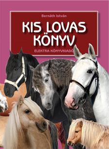 Bernáth István - Kis lovas könyv