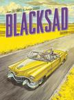 Canales-Guarnido - Blacksad 5. - Amarillo