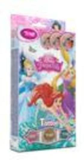 Frozen Disney tetoválások (Princess)