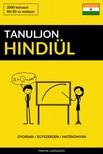 Tanuljon Hindiül - Gyorsan / Egyszerűen / Hatékonyan [eKönyv: epub, mobi]