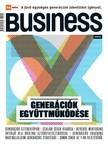 HVG Extra Business - Generációk együttműködése [eKönyv: pdf]