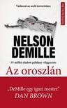 Nelson Demille - Az oroszlán [eKönyv: epub, mobi]