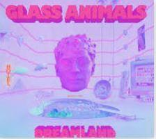 GLASS ANIMALS - DREAMLAND CD