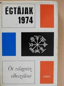 Adolf Muschg - Égtájak 1974 [antikvár]