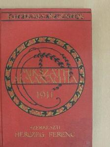 Ambrus Zoltán - Mikszáth Almanach az 1911-ik évre [antikvár]