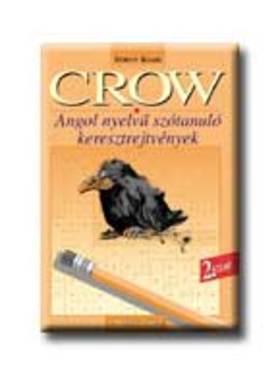 Crow 2. szint - 1500 szóval - angol
