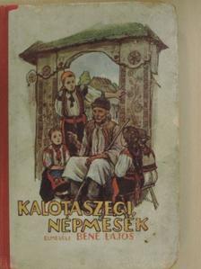 Bene Lajos - Kalotaszegi népmesék II. [antikvár]