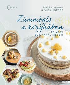 Rúzsa Magdi, Vida József - Zümmögés a konyhában