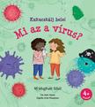 Katie Daynes - Mi az a vírus?