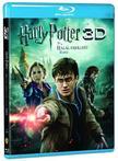 Harry Potter és a Halál ereklyéi II. rész 3D - Blu Ray