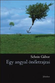 SCHEIN GÁBOR - Egy angyal önéletrajzai [eKönyv: epub, mobi]