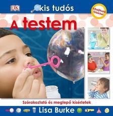 Lisa Burke - A testem - Kis tudós sorozat