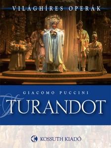 Turandot [eKönyv: epub, mobi]